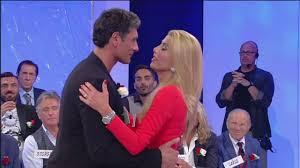 Angelo Uomini e Donne trono over fine della storia con Anna ...