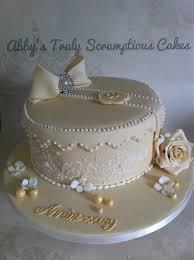 50th Anniversary Cupcake Decorations 50th Anniversary Cakes Gold 50th Anniversary Cake Anniversary