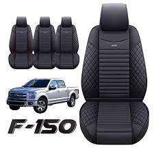 2 front seat covers 2009 2021 ford