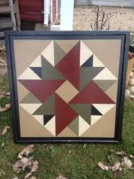 Quilt Patterns On Barns Amazing Ideas