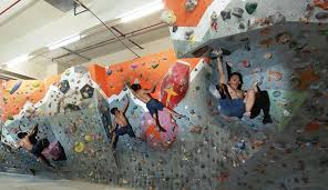 gonature via facebook gonature is the biggest climbing gym  on artificial rock climbing wall cost with 5 indoor rock climbing gyms in hong kong