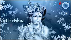 Lord Sri Krishna HQ Wallpaper