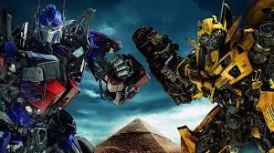 Transformers 2: Yenilenlerin İntikamı İzle, Transformers 2: Revenge of the  Fallen İzle (2009) - Sinefy ⚡