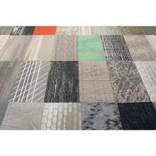 carpet tile planks 10 tiles case