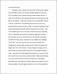 controversial issue essay paper controversial issue essay controversial issue essay paper controversial issue essay ing music is a relatively new phenomenon that has become increasingly popular