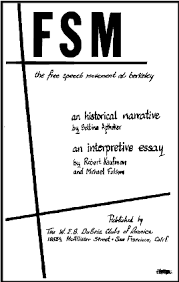 fsm an interpretive essay by robert kaufman michael folsom