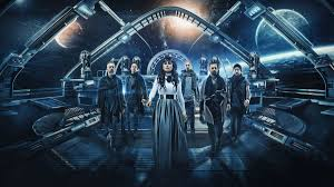 Album Review: <b>Within Temptation</b> – <b>Resist</b> — Kerrang!