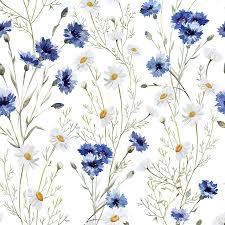 Daisy <b>Delight Removable</b> Wallpaper