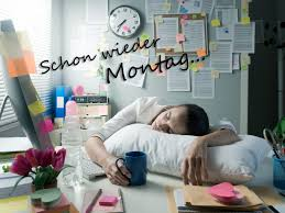Montagssprüche Motivierende Und Lustige Sprüche Zum Wochenstart