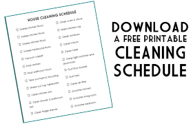 cleaning supplies list preppers tips and tricks power failure incident report home