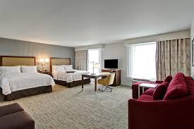 Hampton Inn & Suites Detroit Troy Clawson MI Booking