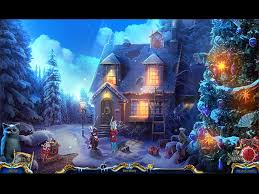 You will be given a list and be in a scene with many items. 5 Best Christmas Themed Hidden Object Games To Try This Holiday Season 2015 Unigamesity