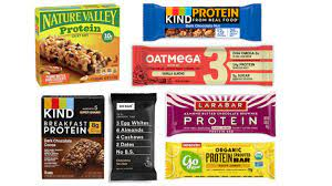Order a case of our snack almonds! 28 Best Energy And Protein Bars For Diabetes Milk Honey Nutrition