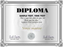 Великолепная диплом сертификат шаблон вектор вектор Разное  Великолепная диплом сертификат шаблон вектор