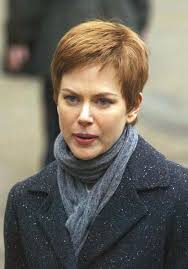 8 účesů Sexy Zrzky Nicole Kidman Podívejte Se Jak Se Měnila Během