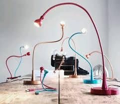 led desk light ikea jansjo task work lamp flexible neck
