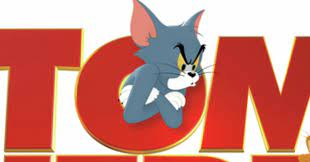 Tom and Jerry Live-Action Movie Logo Reveals First Look at Characters