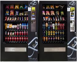 Vending Machine History Adorable The History Of Vending Machines