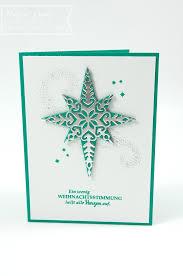 Weihnachtsstern Stampin Up In München
