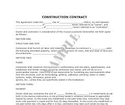 bathroom remodel contract. Perfect Remodel Renovation Contract Template Inside Bathroom Remodel Contract I