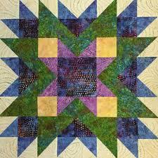 AnnaLouisa's Quilt Shop in Louisville, Ohio specializing in ... & 16/17 Batik BOM Adamdwight.com