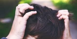 what an itchy scalp means how to get