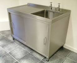 Stainless Steel Modular Kitchen Sink Unit Termite Free Rust Free Modular Kitchen Sink