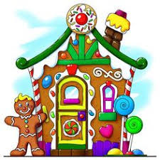 gingerbread house clipart. Wonderful Clipart 6pc Cupcake Gingerbread House Christmas Resin Flatback On Gingerbread House Clipart