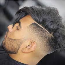 Extension Cheveux Homme Luxury Fondu Coupe Homme Extension