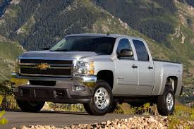 Used 2014 Chevrolet Silverado 2500HD Crew Cab Pricing - For Sale ...