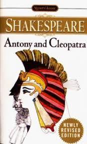 antony and cleopatra essay essay