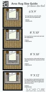 what size rug under king bed rug under king bed for home decorating ideas luxury bedroom what size rug