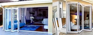 Sliding Folding Doors Pro Aluminium Glass Patio Door Dog Door Insert