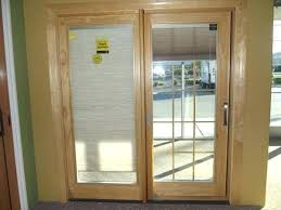 pella patio door charming sliding glass doors with blinds and sliding glass doors with blinds reviews