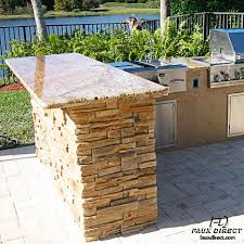 outdoor faux stone wall panels cheap