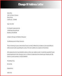 Luxury Address In A Letter Format Personal Leave