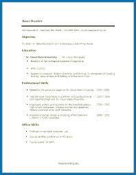 Skills Abilities For Resume Beauteous Resume Skills And Abilities Communication Sample Skill Samples 44 For