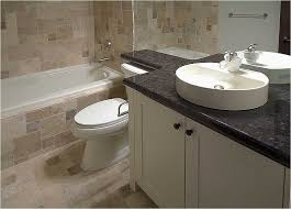 Custom Bathroom Countertops