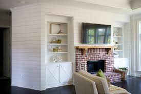 what is shiplap as ways to minimize cost wall decorations for living room with what