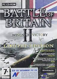 battle of britain 2 wings of victory with free battle of britain dvd pc