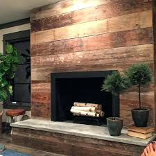 reclaimed wood fireplace mantel reclaimed wood fireplace with it tonight i really love staring at this