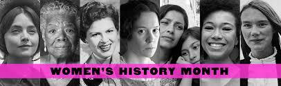 Inspiring Women's History Month story by Myra Gordon - McLean County  Democrats