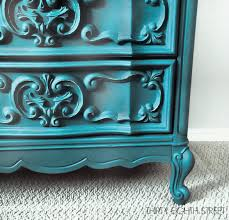 turquoise painted furniture ideas. Create Your Style, Decorating With Color, Diy Dresser Ideas, Diy, French Provincial Turquoise Painted Furniture Ideas
