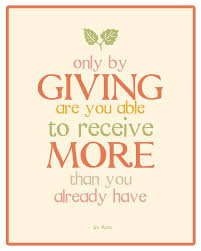 Thank You Quotes For Donors Seloyogawithjoco Beauteous Donation Quotes