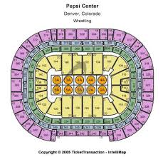 Pepsi Center Seating Chart The Weeknd Pepsi Center Tickets And Pepsi Center Seating Chart Buy