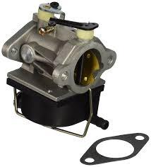Amazon.com : MaxPower 13153 Carburetor Replaces Tecumseh 640065A ...