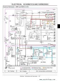 diagrams 600468 john deere rectifier wiring diagram rectifier john deere la145 electrical schematic at John Deere 100 Series Wiring Diagram
