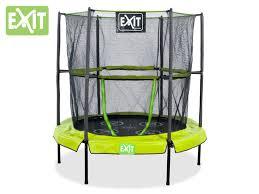 <b>Детский батут Exit Toys</b> Домашний 140 см, продажа, отзывы ...