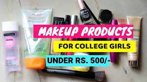 makeup s for college s under 500 rs srishti s diary s buff ly 2n6xb71 colleges s backto makeup beauty
