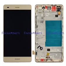 huawei p8 lite gold. picture 1 of 7 huawei p8 lite gold